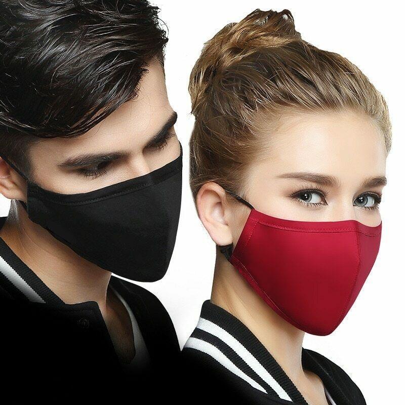 idesSpesa - mascherine emergenza