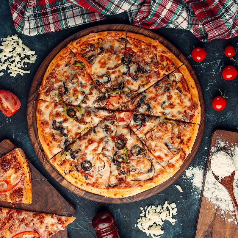 IdeaSpesa - Pizzeria Cajeta - Fondi