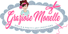 ideaSpesa - Graziose Monelle - mascherine