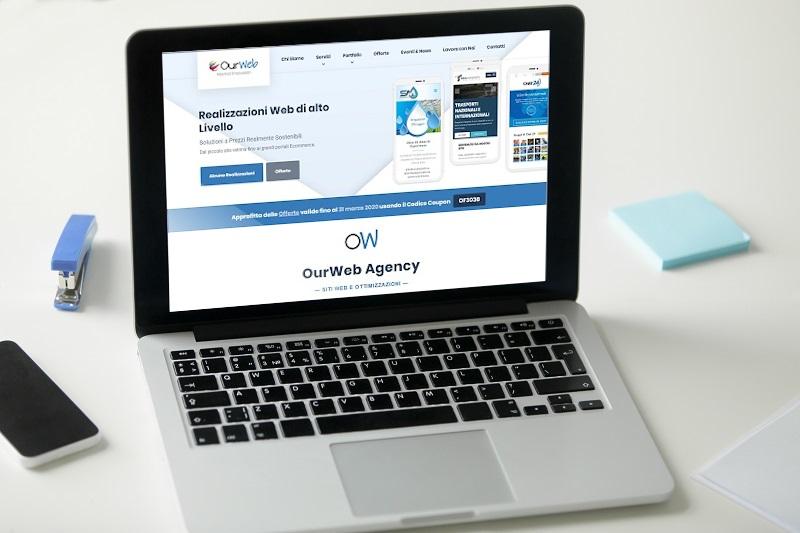 Ideaspesa ourweb agency